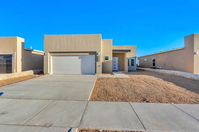 800 Goosnargh Road, Horizon City, TX 79928 (MLS #821326) :: Preferred Closing Specialists