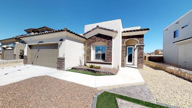 13681 Holbeck Street, El Paso, TX 79928 (MLS #821487) :: Preferred Closing Specialists