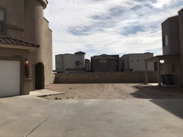 12235 Gaudi Way, El Paso, TX 79938 (MLS #821527) :: Preferred Closing Specialists