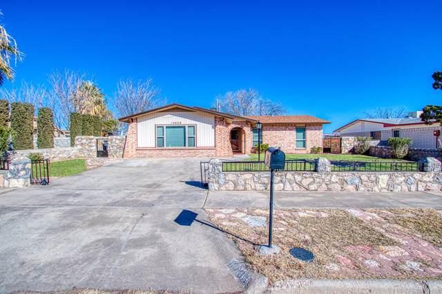 10608 Polycrates Place, El Paso, TX 79924 (MLS #821534) :: Preferred Closing Specialists