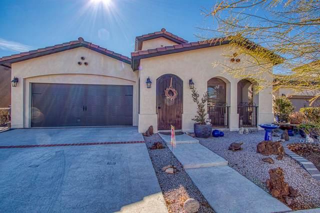 7412 Meadow Sage, El Paso, TX 79911 (MLS #821564) :: Jackie Stevens Real Estate Group brokered by eXp Realty
