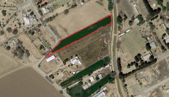 TBD Dindinger, El Paso, TX 79927 (MLS #821585) :: The Purple House Real Estate Group