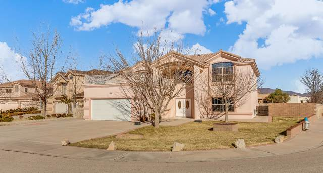 1091 Los Moros Drive, El Paso, TX 79932 (MLS #821592) :: Preferred Closing Specialists
