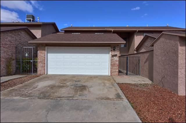 7041 Portugal B, El Paso, TX 79912 (MLS #821639) :: Jackie Stevens Real Estate Group brokered by eXp Realty