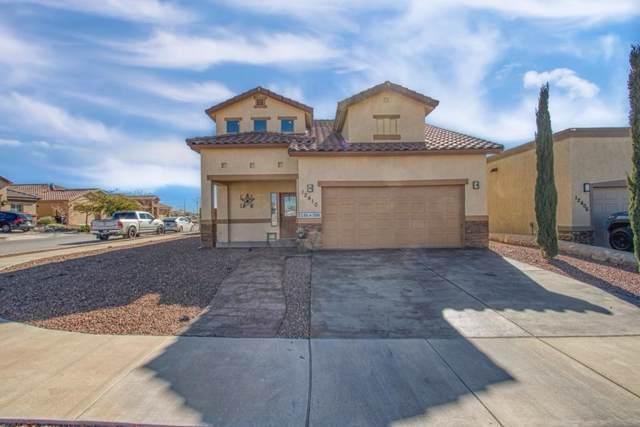 12410 Westbury Avenue, El Paso, TX 79928 (MLS #821705) :: Preferred Closing Specialists