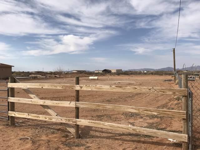 5817 Mountain Sun Drive, El Paso, TX 79938 (MLS #821727) :: Preferred Closing Specialists