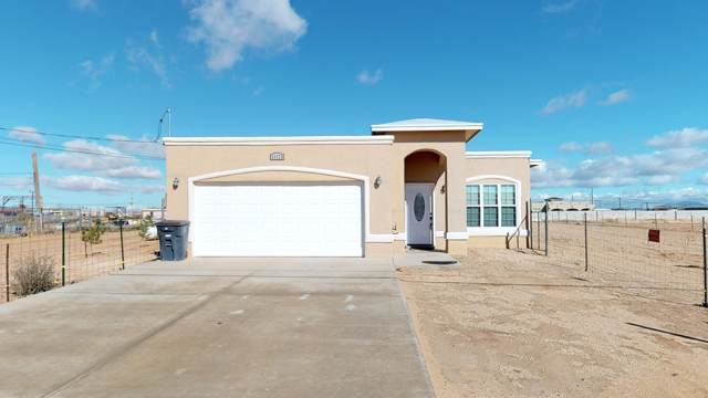 14773 Calhoun Drive, Horizon City, TX 79928 (MLS #821754) :: Preferred Closing Specialists