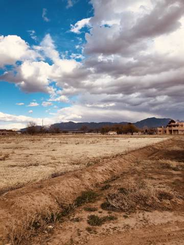 0 Bowling Farm Road Road, Anthony, NM 88021 (MLS #821848) :: Preferred Closing Specialists