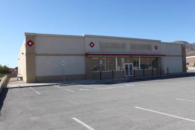 10641 Kenworthy Street, El Paso, TX 79924 (MLS #821855) :: Preferred Closing Specialists