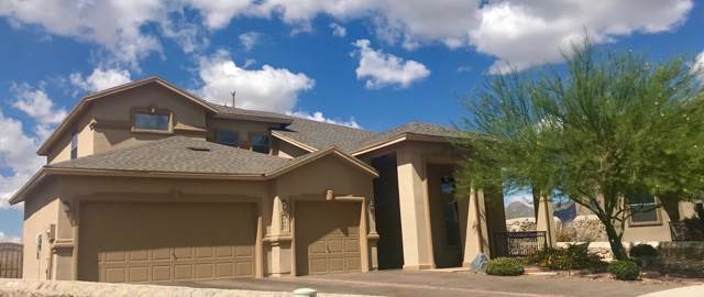7205 Longspur, El Paso, TX 79911 (MLS #822048) :: Preferred Closing Specialists