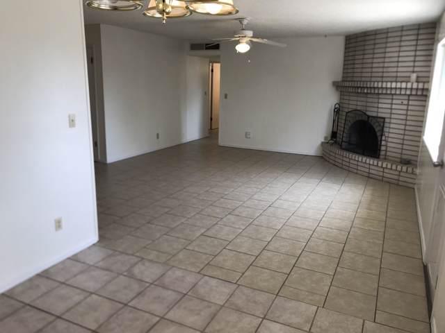 10468 Aphrodite Drive, El Paso, TX 79924 (MLS #822367) :: Preferred Closing Specialists