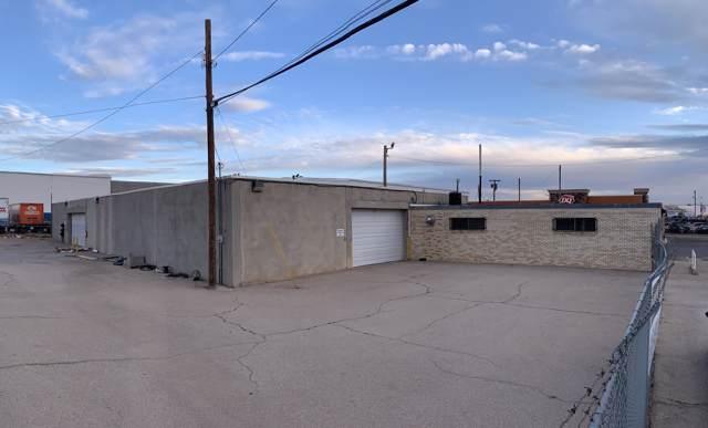 9390 Mccombs Street, El Paso, TX 79924 (MLS #822372) :: Preferred Closing Specialists