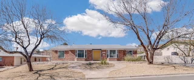 4217 Hampshire Lane, El Paso, TX 79902 (MLS #822397) :: Preferred Closing Specialists