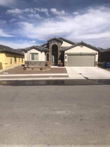 7785 Enchanted Circle Drive, El Paso, TX 79911 (MLS #822527) :: Preferred Closing Specialists