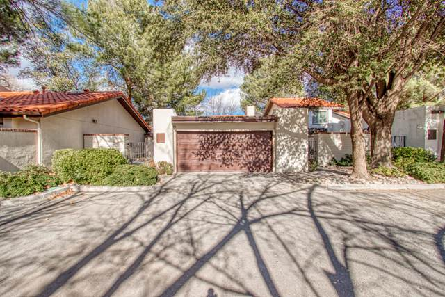 809 Lakeway Drive, El Paso, TX 79932 (MLS #822560) :: Preferred Closing Specialists
