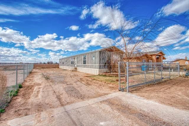 13405 Estancias Del Norte, San Elizario, TX 79849 (MLS #822595) :: Preferred Closing Specialists