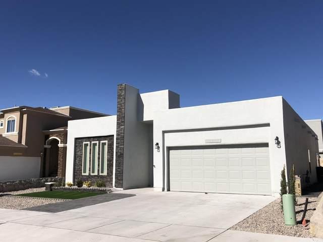957 Boscobel Street, El Paso, TX 79928 (MLS #822605) :: Jackie Stevens Real Estate Group brokered by eXp Realty