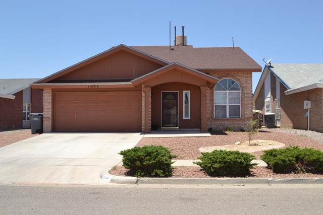 11033 Thatcher Pond Lane, El Paso, TX 79934 (MLS #822609) :: Preferred Closing Specialists