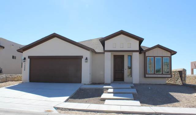 7866 Enchanted Ridge Drive, El Paso, TX 79911 (MLS #822626) :: Preferred Closing Specialists