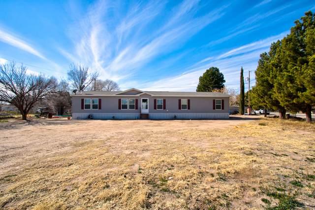 10842 Los Magos Circle, Socorro, TX 79927 (MLS #822714) :: Preferred Closing Specialists