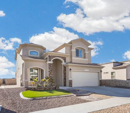 2159 Enchanted Creek Way, El Paso, TX 79911 (MLS #822729) :: Preferred Closing Specialists