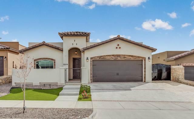 12318 Houghton Springs, Horizon City, TX 79928 (MLS #822731) :: Preferred Closing Specialists