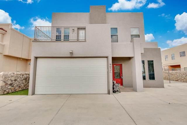 9037 Neptune Street, El Paso, TX 79904 (MLS #822733) :: Preferred Closing Specialists