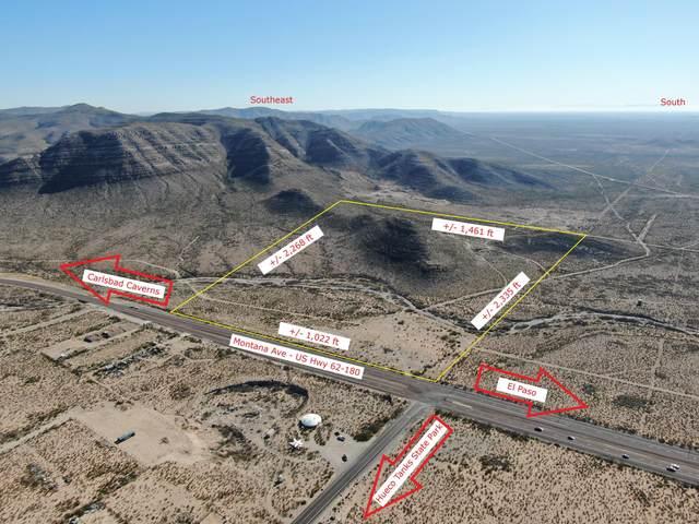 17100 Montana Avenue, El Paso, TX 79938 (MLS #822745) :: Preferred Closing Specialists