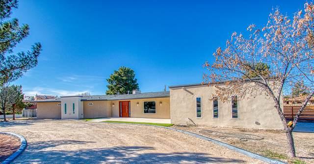 5605 Upper Valley Road, El Paso, TX 79932 (MLS #822875) :: Preferred Closing Specialists