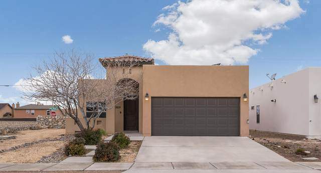 3231 Christian Cunningham, El Paso, TX 79938 (MLS #822898) :: Preferred Closing Specialists