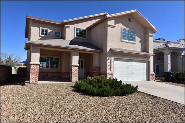 665 Desert Ash Drive, Horizon City, TX 79928 (MLS #822989) :: Preferred Closing Specialists