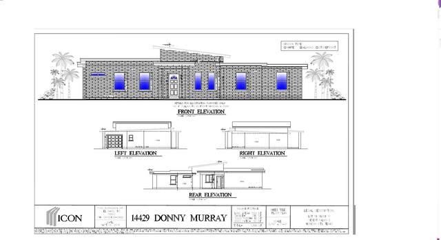 14429 Donny Murray Lane, Horizon City, TX 79928 (MLS #823048) :: Preferred Closing Specialists