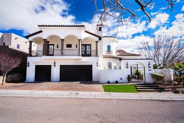 1220 Calle Del Sur Drive, El Paso, TX 79912 (MLS #823071) :: Preferred Closing Specialists