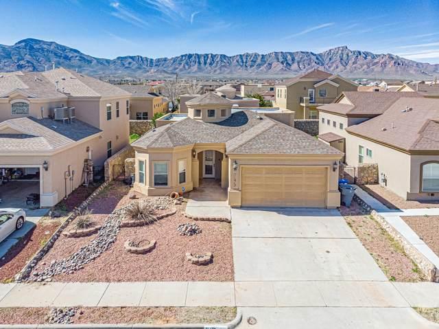 11413 Pifas Nevarez Place, El Paso, TX 79934 (MLS #823169) :: Preferred Closing Specialists
