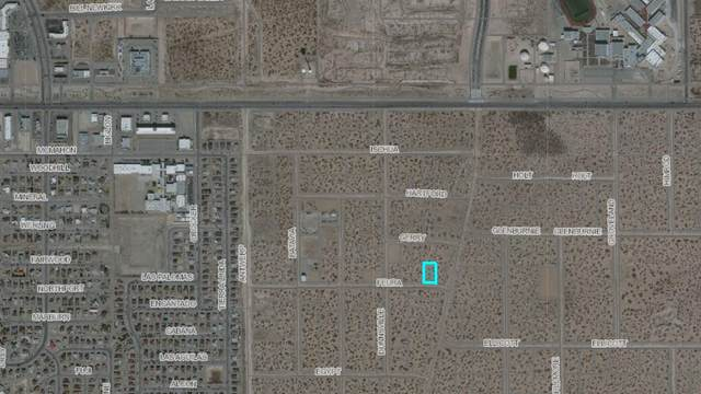 1 Feura, Horizon City, TX 79928 (MLS #823225) :: The Purple House Real Estate Group