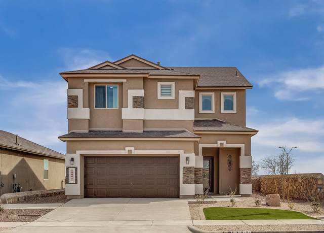 523 Sunset Valley Avenue, Socorro, TX 79927 (MLS #823244) :: The Matt Rice Group