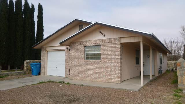 10129 Montreal Circle, El Paso, TX 79927 (MLS #823349) :: The Matt Rice Group