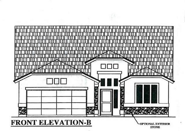 6025 Hidden Acres Drive, El Paso, TX 79924 (MLS #823398) :: The Purple House Real Estate Group