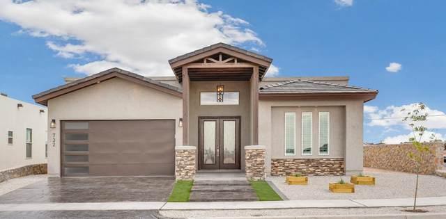 14704 Tierra Mirage, El Paso, TX 79938 (MLS #823478) :: The Purple House Real Estate Group