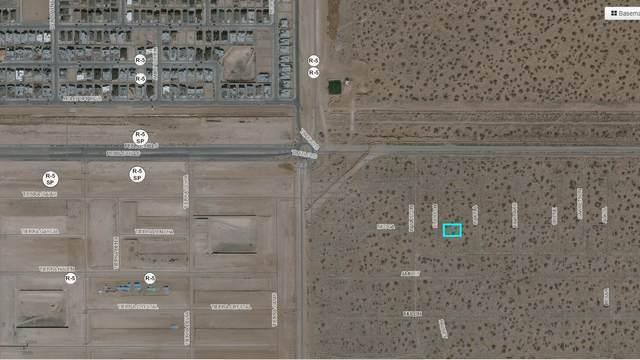 0 Eyerton, Horizon City, TX 79928 (MLS #823619) :: The Purple House Real Estate Group