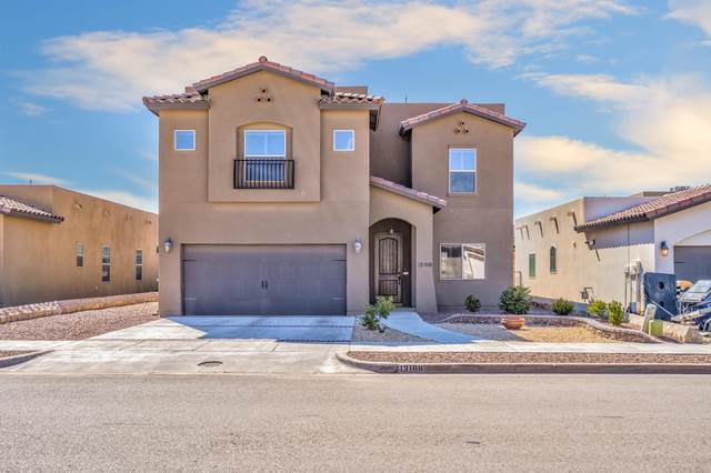 13188 Mystic Path, El Paso, TX 79938 (MLS #823724) :: Jackie Stevens Real Estate Group brokered by eXp Realty