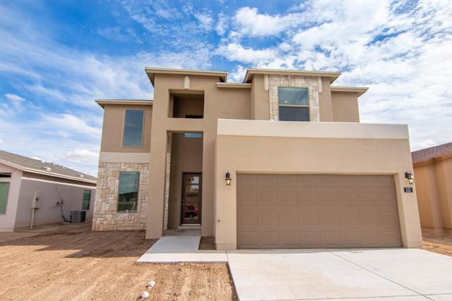 113 Santa Fe River Way, Clint, TX 79836 (MLS #824431) :: Preferred Closing Specialists