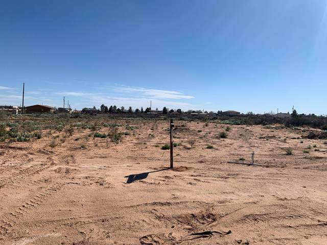 13410 Lopez Road, El Paso, TX 79927 (MLS #824617) :: The Matt Rice Group
