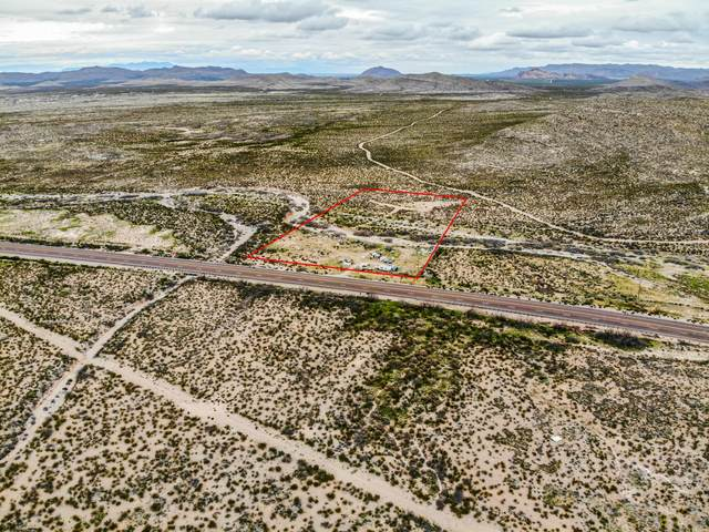 TBD Montana, Unincorporated, TX 99999 (MLS #824672) :: Preferred Closing Specialists