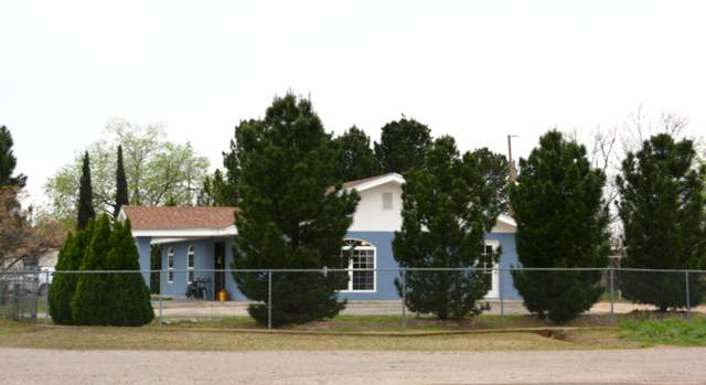 125 Mineria Street, Fabens, TX 79838 (MLS #824745) :: Preferred Closing Specialists