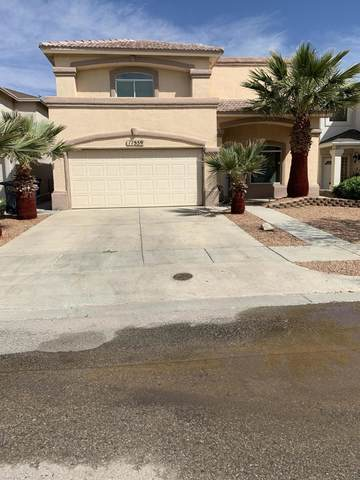 11559 Plautus Court, El Paso, TX 79936 (MLS #824998) :: Preferred Closing Specialists