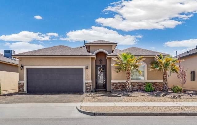 3120 Red Orchard Drive, El Paso, TX 79938 (MLS #825075) :: Mario Ayala Real Estate Group