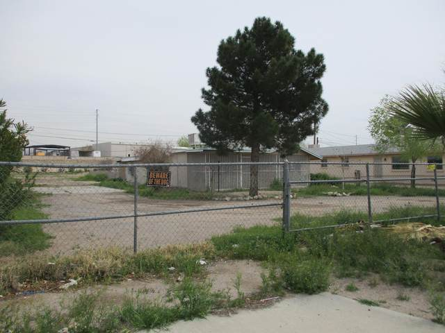 7147 N Loop Drive, El Paso, TX 79915 (MLS #825100) :: Preferred Closing Specialists