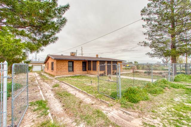 103 6TH Street, Fabens, TX 79838 (MLS #825142) :: Preferred Closing Specialists