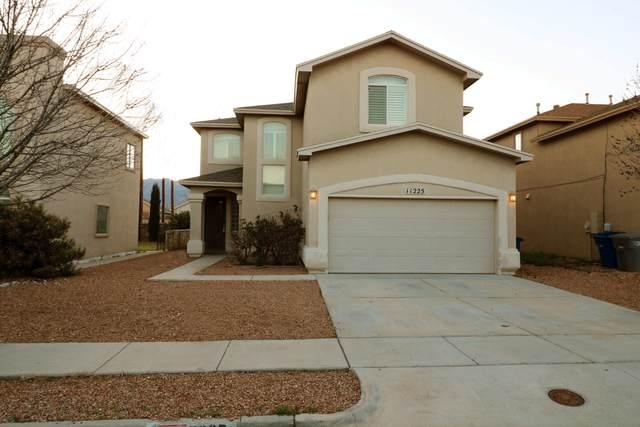 11225 Northview Drive, El Paso, TX 79934 (MLS #825474) :: The Matt Rice Group
